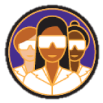 Women Chemists Logo